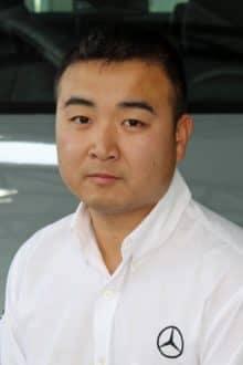 Raymond Loi