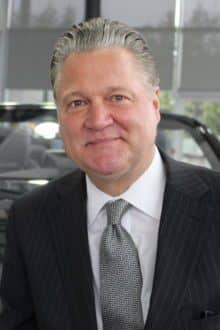 Russ  Pedersen