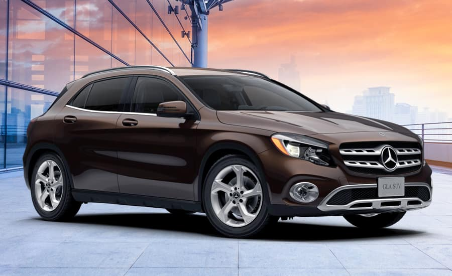 2019 GLA 250 4MATIC