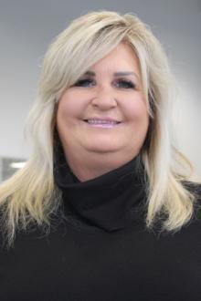 Mary Hendricken