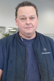Mercedes-Benz Newmarket Foreman