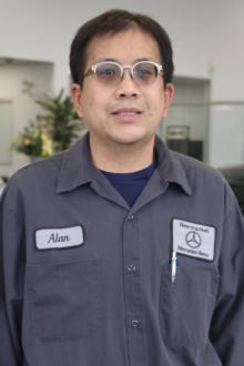 Alan T