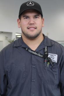 Mercedes-Benz Newmarket Technician Apprentice