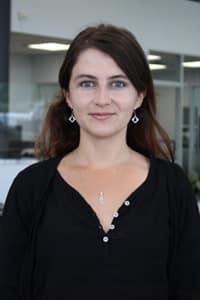 Camila  Bejarano