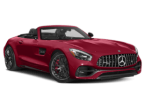 2019 Mercedes-Benz AMG GT-Roadster