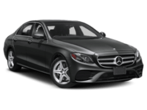 2019 Mercedes-Benz E-Class-Sedan