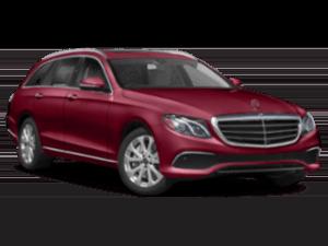 2019 Mercedes-Benz E-Class-Wagon