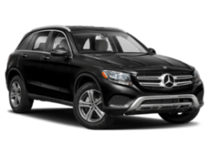 2019 Mercedes-Benz GLC-SUV