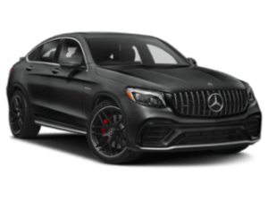 2019 Mercedes-Benz GLC-coupe