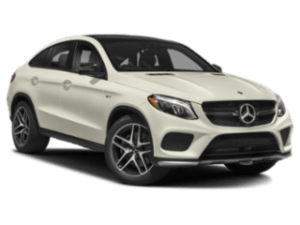 2019 Mercedes-Benz GLE-Coupe