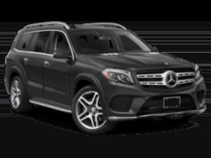 2019 Mercedes-Benz GLS-SUV