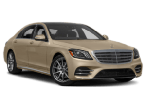 2019 Mercedes-Benz S-Class-Sedan