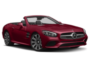 2019 Mercedes-Benz SL-Roadster