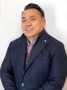 Tony Yan