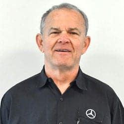 Mark Bitterlich