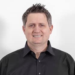 Jeff Betzler