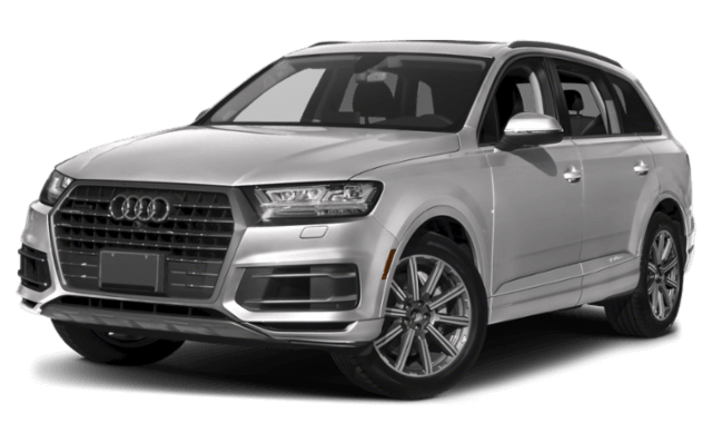 Audi Q7 comparison thumbnail