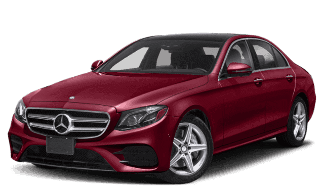 2020 Mercedes-Benz E-Class comparison thumbnail