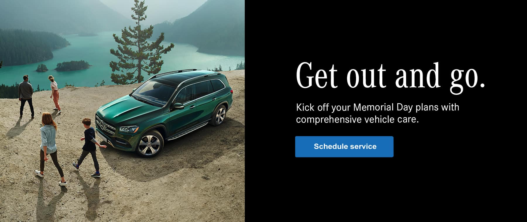 Mercedes-Benz Services