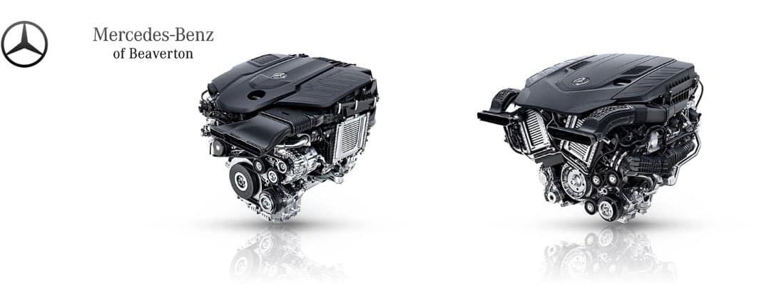 2021 GLS ENGINES