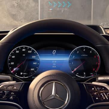 Mercedes-Benz 2021 S-Class Sedan