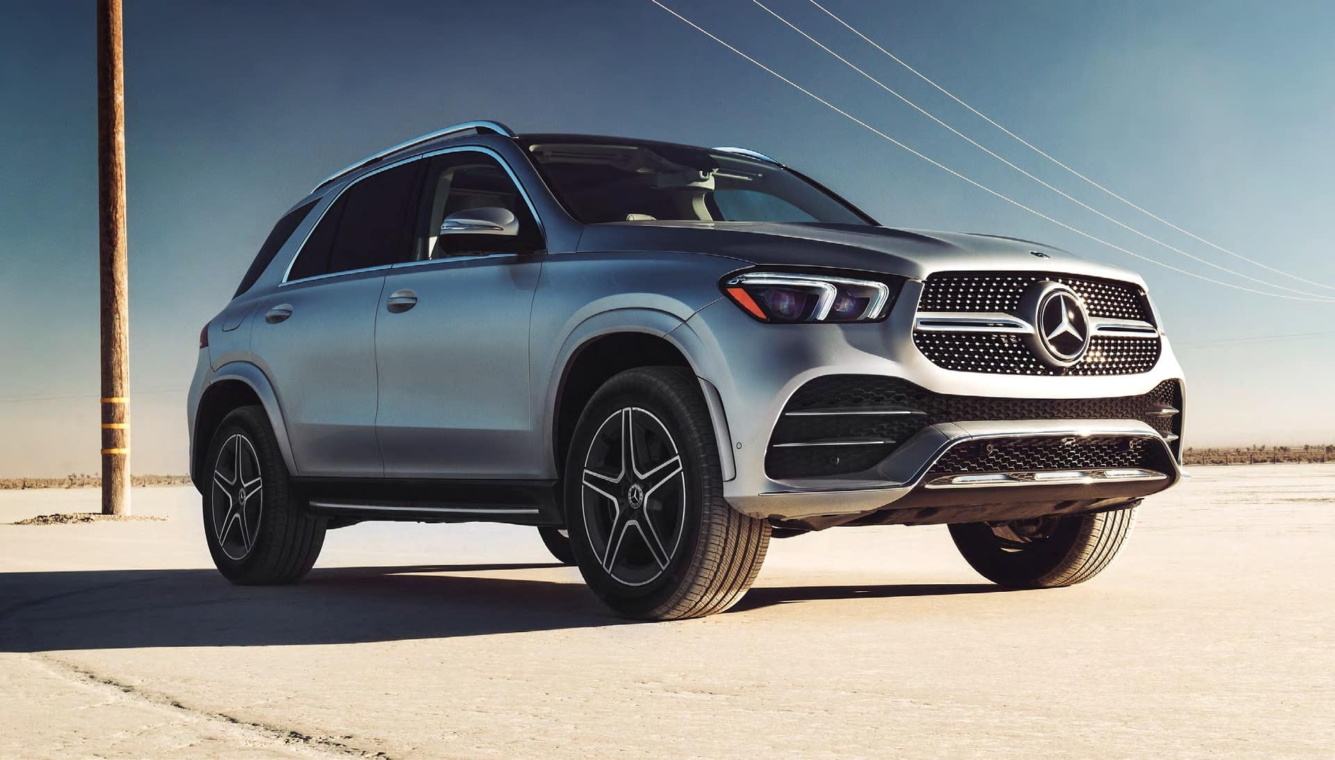 2021 Mercedes-Benz 3rd Row SUV Options