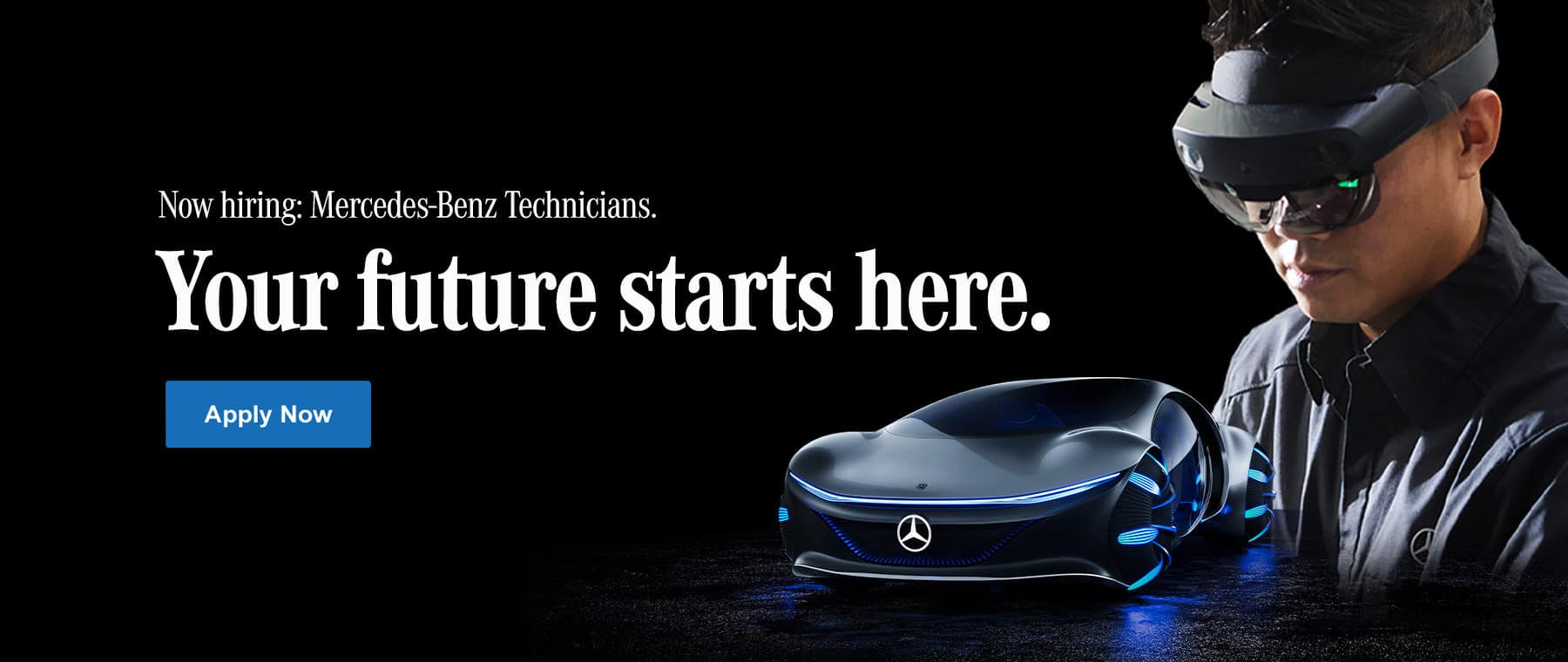 Mercedes-Benz of Beaverton Mercedes technicians jobs
