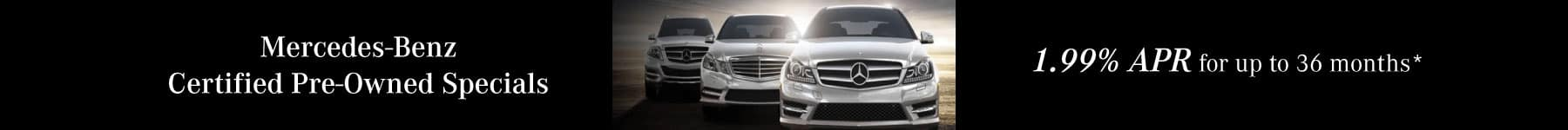 Mercedes-benz of beaverton mercedes certified pre owned specials
