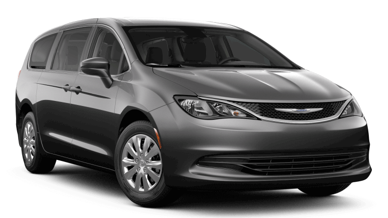 19Chrysler Pacifica Jellybean L Granite