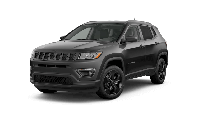 19Jeep Compass Jellybean Altitude Granite Crystal Met