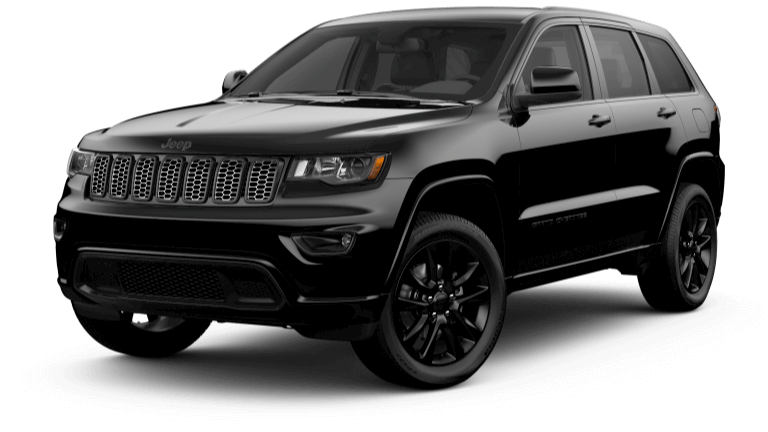 19Jeep Grand Cherokee Jellybean Altitude Diamond Black
