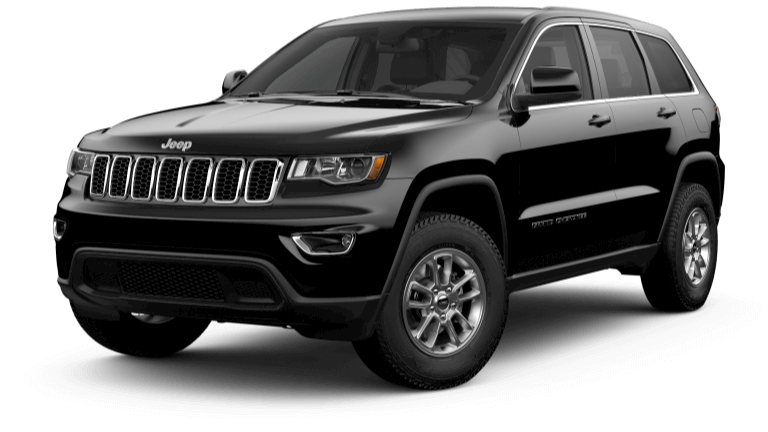 19Jeep Grand Cherokee Jellybean Loredo Diamond Black