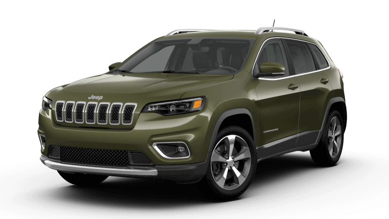 Related Jeep Grand Cherokee Lease Deals