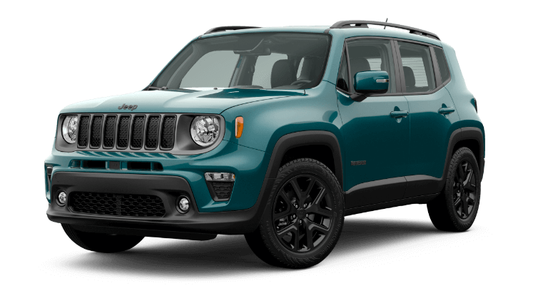 2020 Jeep Renegade Altitude - Bikini