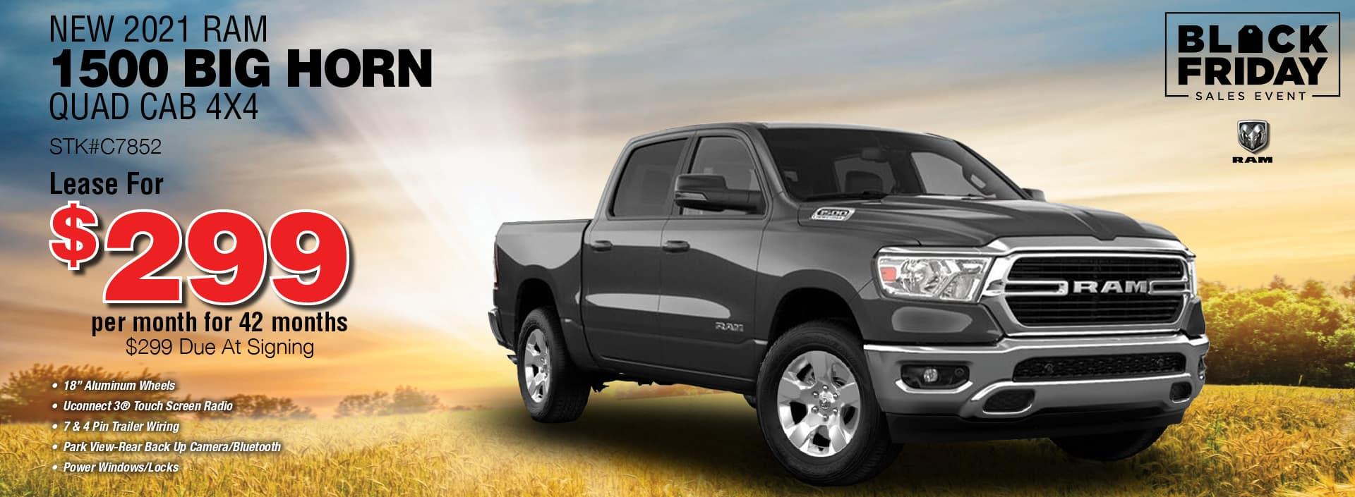Chrysler Dodge Jeep Ram Lease Deals In Barre Vt Midstate Cdjr