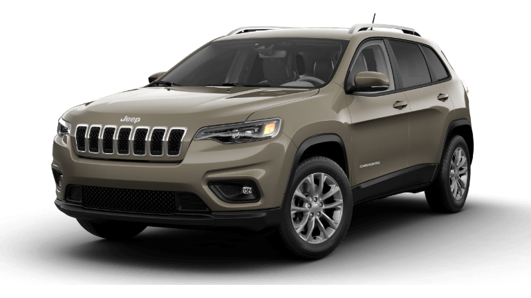 2021 Jeep Cherokee Lux Lease Offer