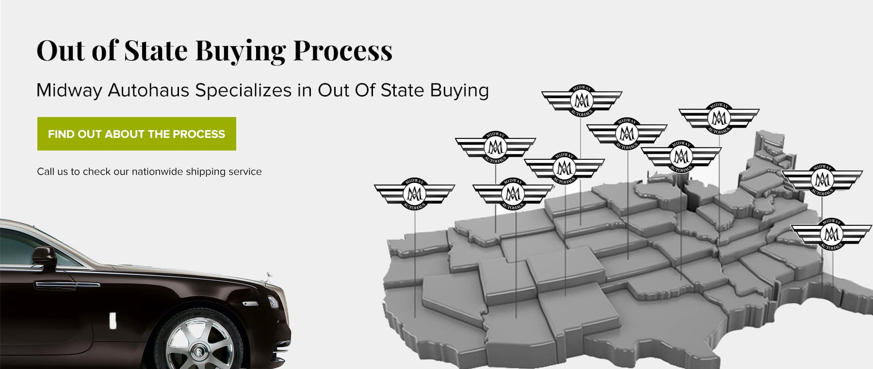 Out of State Buying Process