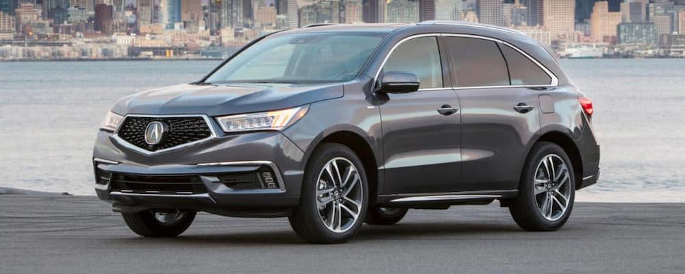 2021 acura mdx redesign  midwest acura dealers