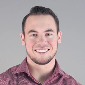 Garrett Andreatta