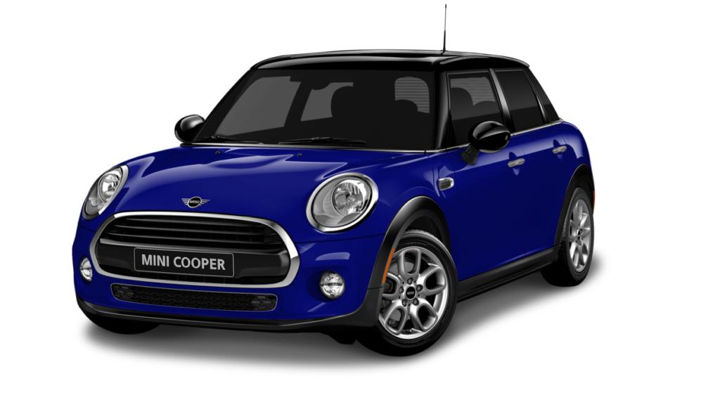 2020 MINI Cooper Hardtop 4 Door