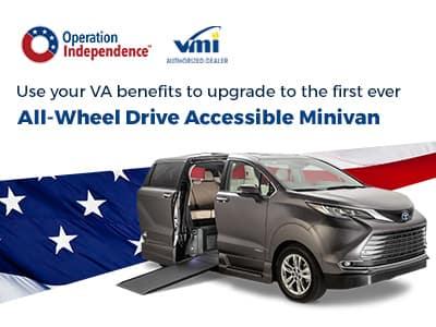 Mobility of Denver VA Benefits