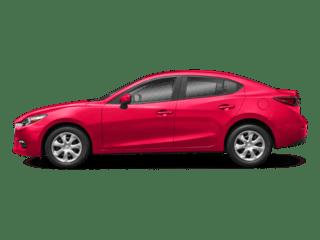 Mazda Mazda3 4-Door