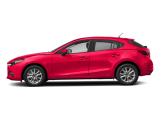 Mazda Mazda3 5-Door