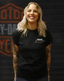 Hannah Cook