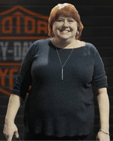 Tina Gerlich