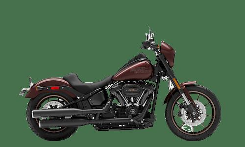 Low Rider® S