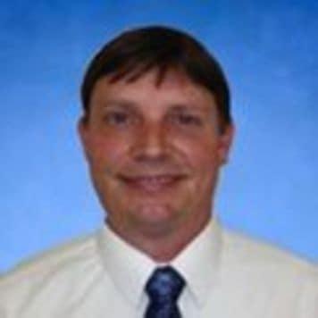 Chad Trotti