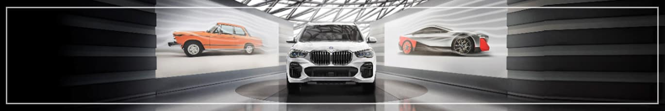 100 Years of Innovation - BMW X5