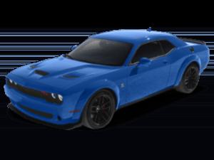 2019 Dodge Challenger model