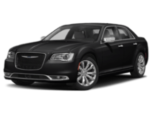 2019 chrysler 300 model